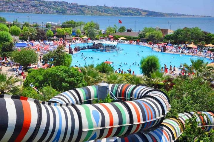 achuamarine istanbul 4 activities to do in Istanbul