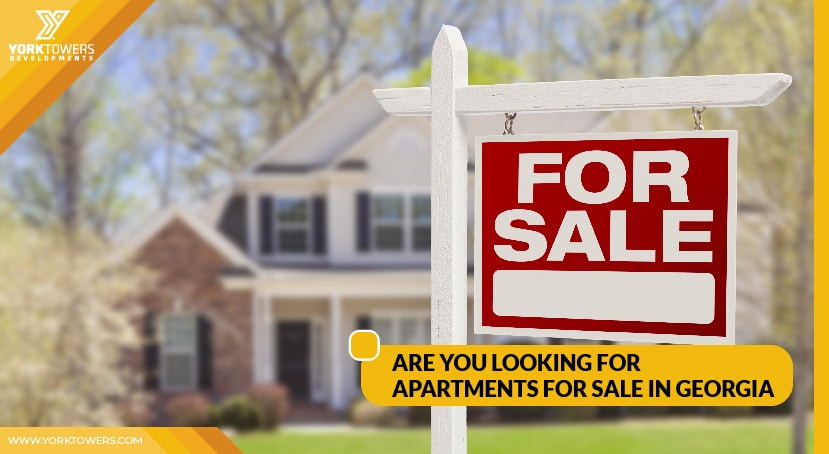 apartments for sale in Georgia