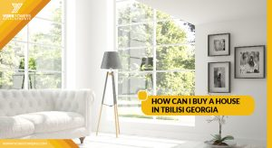 buy a house in Tbilisi Georgia