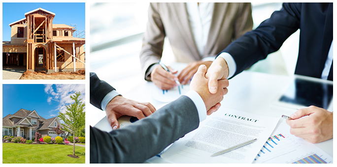partner To be a successful real estate partner