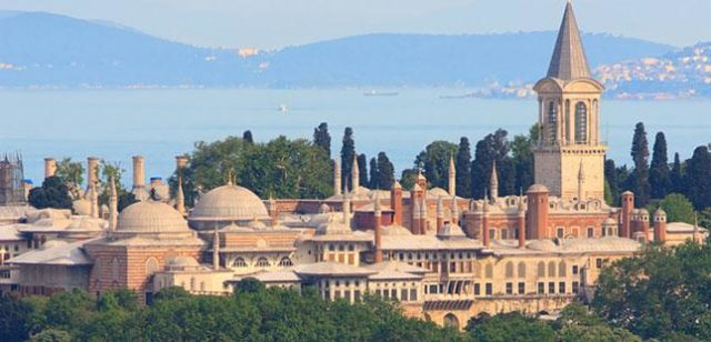 topkapi palace museum topkapi sarayi muzesi 640x308 1 Turkey foreign investment in 9 month