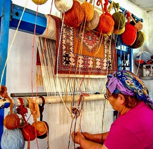 turkish carpets res Common Traditions between Turkey and Arabs